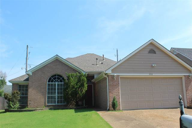 4518 Windchime Cv, Unincorporated, TN 38128 (#10079972) :: The Melissa Thompson Team