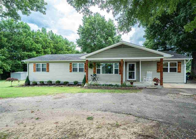 590 Trainer Rd, Unincorporated, TN 38075 (#10080009) :: All Stars Realty