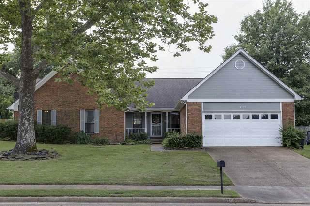 435 W Regis Pl, Memphis, TN 38018 (#10080014) :: RE/MAX Real Estate Experts
