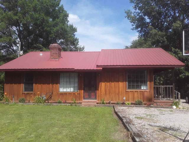 10040 Hwy 76 Hwy, Unincorporated, TN 38068 (#10080018) :: The Melissa Thompson Team