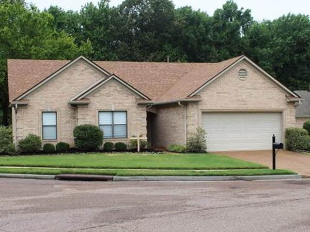 4531 Tulip Bend Dr, Unincorporated, TN 38135 (#10080020) :: The Melissa Thompson Team