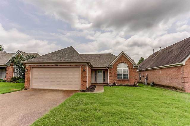 1336 Siskin Dr, Cordova, TN 38016 (#10080027) :: All Stars Realty
