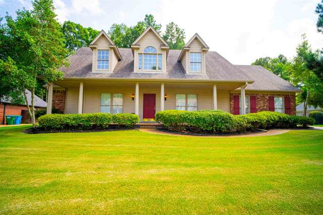 12243 Snyderwood Dr, Arlington, TN 38002 (MLS #10080035) :: Gowen Property Group | Keller Williams Realty