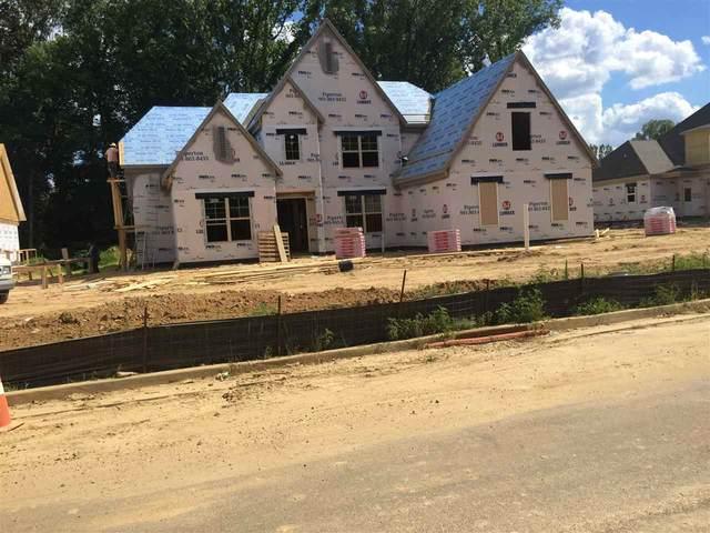10473 Riley River Rd, Lakeland, TN 38002 (#10080056) :: RE/MAX Real Estate Experts
