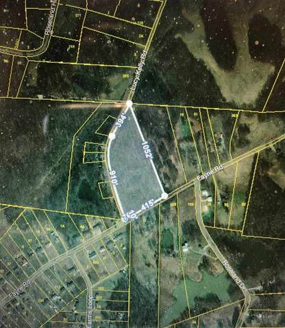 000 Lucy Kelly Rd, Unincorporated, TN 38011 (#10080060) :: All Stars Realty