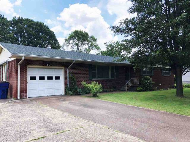 295 Claybrook Dr, Savannah, TN 38372 (#10080069) :: The Wallace Group - RE/MAX On Point