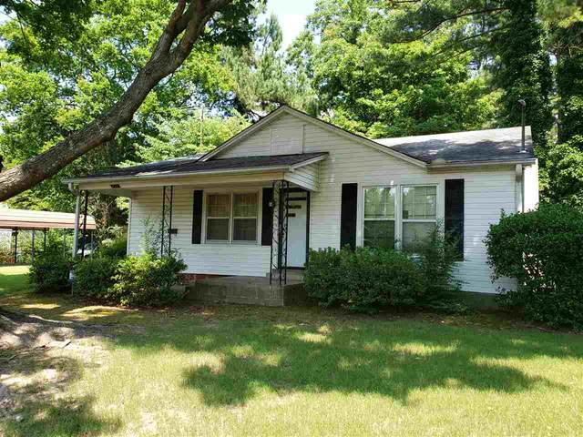 818 S High St, Covington, TN 38019 (#10080075) :: The Wallace Group - RE/MAX On Point