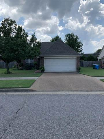 6075 Marley St, Arlington, TN 38002 (#10080087) :: The Wallace Group - RE/MAX On Point