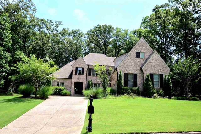 394 Greyhill Dr, Unincorporated, TN 38018 (#10080107) :: RE/MAX Real Estate Experts