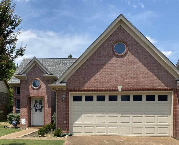 9756 Misty Bay Cv, Memphis, TN 38002 (#10080128) :: The Wallace Group - RE/MAX On Point