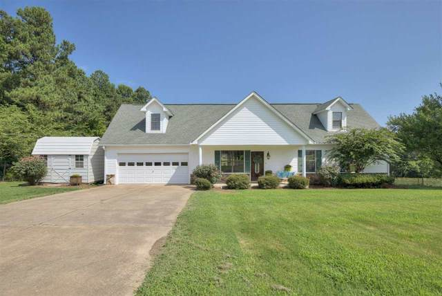 2495 Glen Springs Rd, Unicorp/Drummonds, TN 38023 (#10080139) :: RE/MAX Real Estate Experts