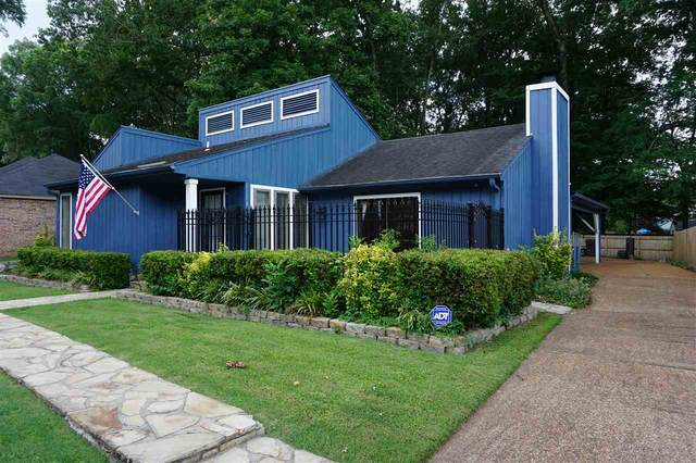 5771 Magnolia Woods Dr, Bartlett, TN 38134 (#10080145) :: The Wallace Group - RE/MAX On Point