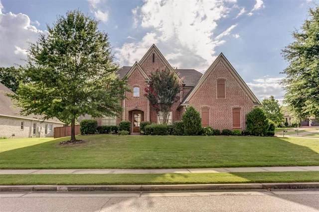 10200 Woodbrook Cir, Lakeland, TN 38002 (#10080170) :: RE/MAX Real Estate Experts