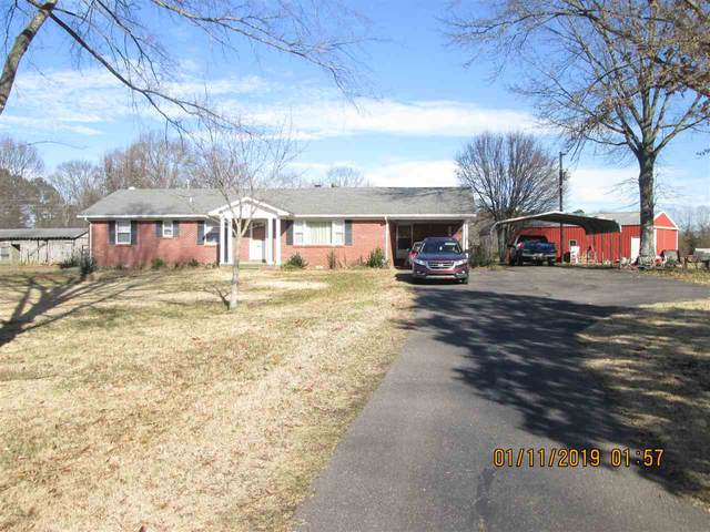 5380 Feathers Chapel Dr, Unincorporated, TN 38068 (#10080173) :: The Melissa Thompson Team