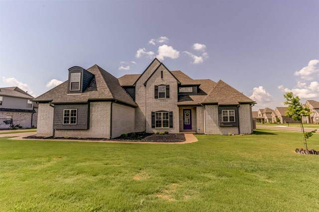 12802 Longmire Loop St S, Arlington, TN 38002 (#10080178) :: The Wallace Group - RE/MAX On Point