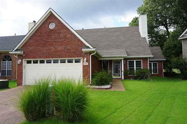 9351 Club Walk Ct, Lakeland, TN 38002 (#10080196) :: RE/MAX Real Estate Experts