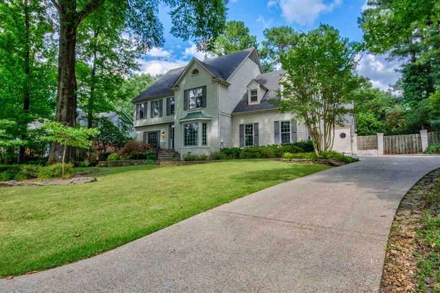 2138 Wickersham Ln, Germantown, TN 38139 (#10080197) :: RE/MAX Real Estate Experts