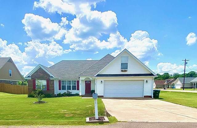 15 Kelsie Cv, Atoka, TN 38004 (#10080206) :: RE/MAX Real Estate Experts