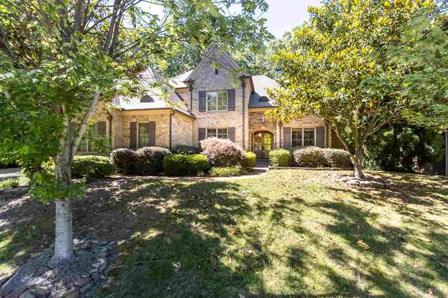 4670 Maple Forest Dr, Lakeland, TN 38002 (#10080230) :: RE/MAX Real Estate Experts