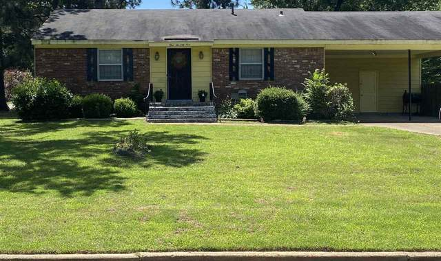 179 Appleton Ave, Memphis, TN 38109 (#10080242) :: Bryan Realty Group
