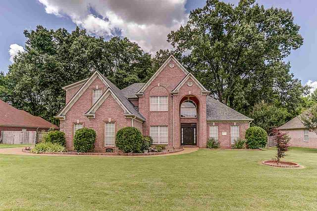6184 Maggie Oaks Dr, Bartlett, TN 38135 (#10080265) :: RE/MAX Real Estate Experts