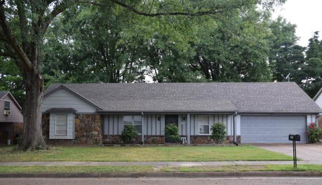 3001 Charles Bryan Rd, Bartlett, TN 38134 (#10080278) :: The Wallace Group - RE/MAX On Point
