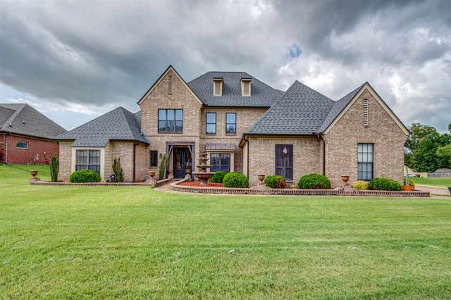 6480 Wells Grove Dr, Bartlett, TN 38135 (#10080297) :: RE/MAX Real Estate Experts