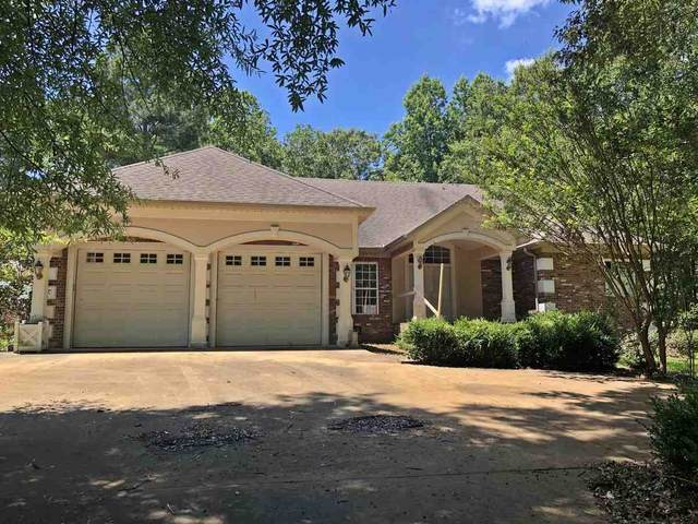 2865 Blanton Rd, Adamsville, TN 38310 (#10080314) :: The Wallace Group - RE/MAX On Point