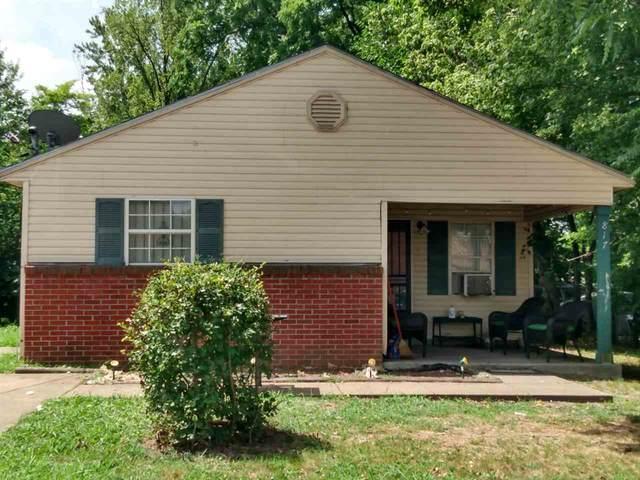 817 Polk Ave, Memphis, TN 38126 (#10080317) :: Bryan Realty Group