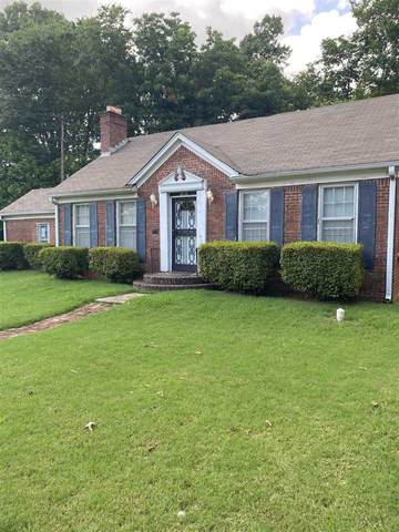 2056 Jackson Ave #1, Memphis, TN 38112 (#10080318) :: The Wallace Group - RE/MAX On Point