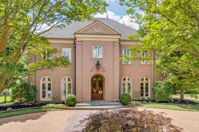 9149 Belle Fleurs Cv, Germantown, TN 38139 (#10080319) :: RE/MAX Real Estate Experts