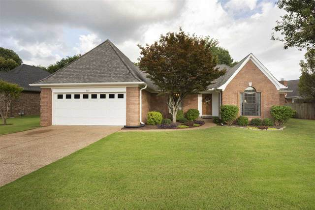 3816 Thistle Knoll Cv, Bartlett, TN 38135 (#10080321) :: RE/MAX Real Estate Experts