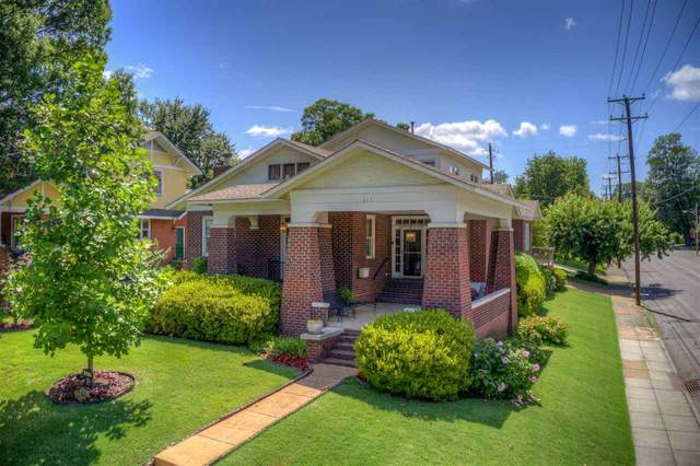 377 Angelus St, Memphis, TN 38112 (#10080331) :: The Home Gurus, Keller Williams Realty