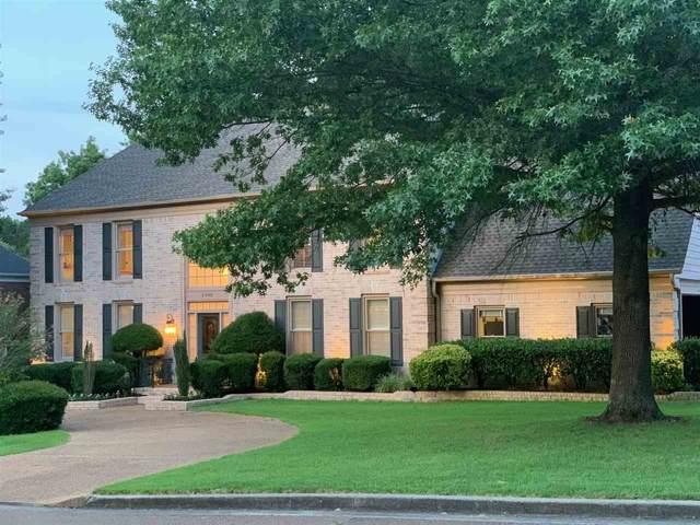 2646 Sweet Oaks Cir, Germantown, TN 38138 (#10080354) :: RE/MAX Real Estate Experts