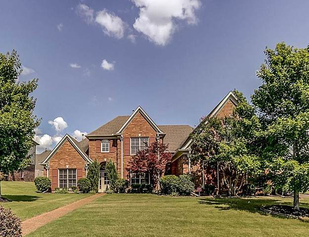 5500 Hunterjack Cv, Arlington, TN 38002 (#10080362) :: Bryan Realty Group
