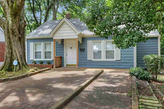 2895 Young Ave, Memphis, TN 38111 (MLS #10080367) :: The Justin Lance Team of Keller Williams Realty