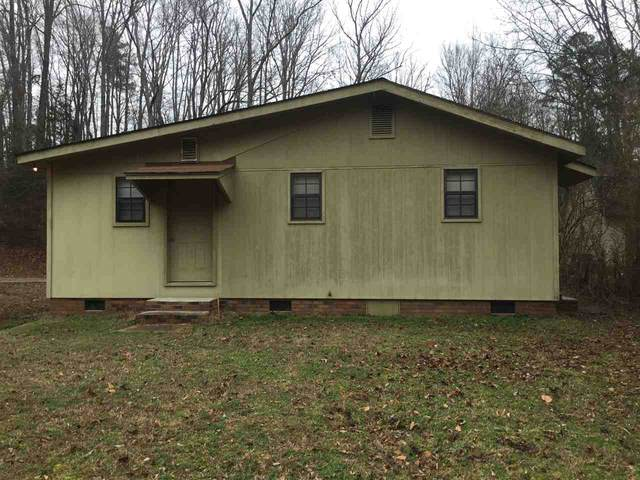 90 Double Springs Loop, Savannah, TN 38372 (#10080375) :: The Wallace Group - RE/MAX On Point