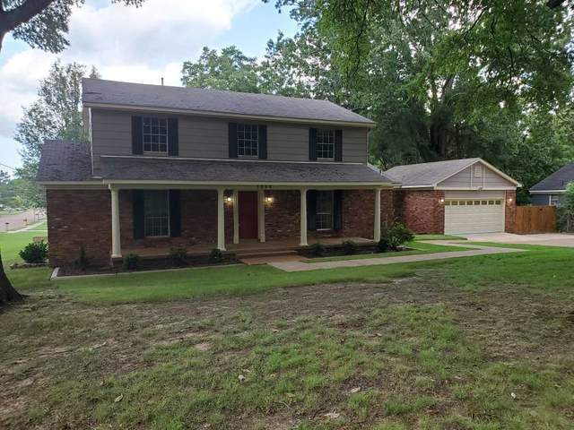 3088 Sycamore View Rd, Bartlett, TN 38134 (#10080395) :: RE/MAX Real Estate Experts