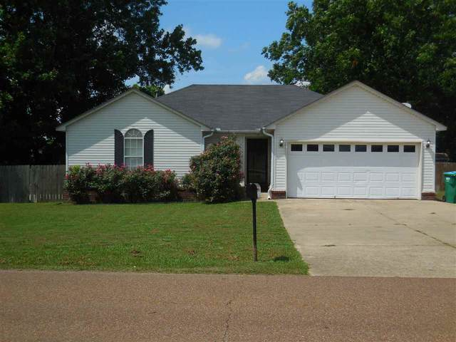 208 Reeder Ave, Munford, TN 38058 (#10080398) :: RE/MAX Real Estate Experts