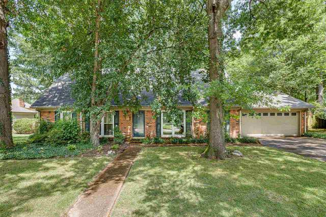 2050 Stafford Park Ln, Germantown, TN 38139 (#10080404) :: RE/MAX Real Estate Experts