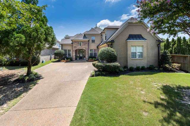 218 E Porter Run Dr, Collierville, TN 38017 (#10080420) :: RE/MAX Real Estate Experts