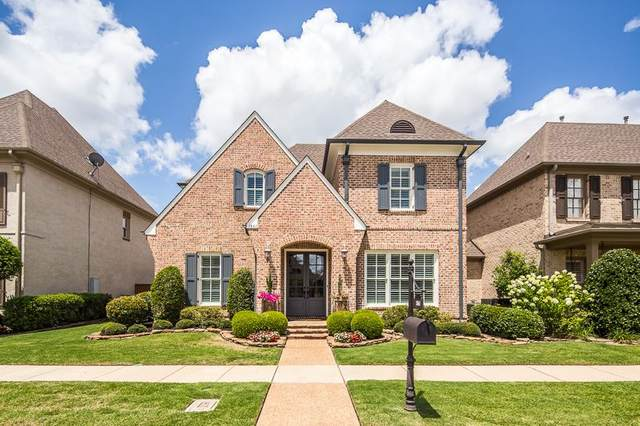 1861 Enclave Hollow Ln E, Germantown, TN 38139 (#10080426) :: RE/MAX Real Estate Experts