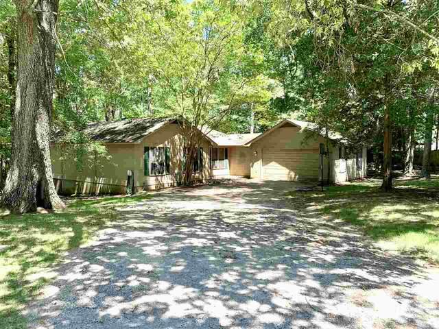 90 Roberts Drive Dr, Cherokee, AL 35616 (#10080435) :: RE/MAX Real Estate Experts