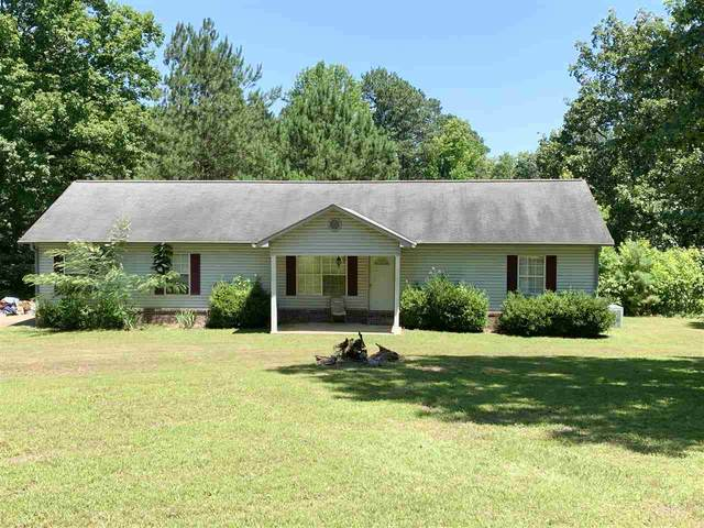 2019 Holly Dr Dr, Iuka, MS 38852 (#10080437) :: The Melissa Thompson Team