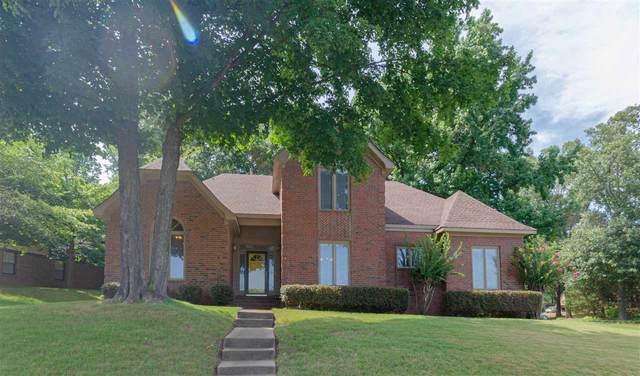 8830 E Carrollwood Ln, Memphis, TN 38016 (#10080443) :: RE/MAX Real Estate Experts