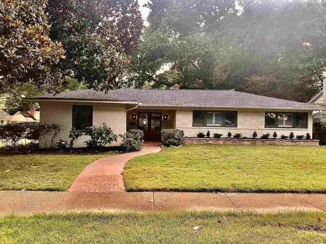 135 N Goodlett St, Memphis, TN 38117 (#10080444) :: RE/MAX Real Estate Experts
