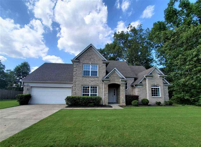 8494 Tumbler Ridge Cv, Unincorporated, TN 38125 (#10080446) :: RE/MAX Real Estate Experts