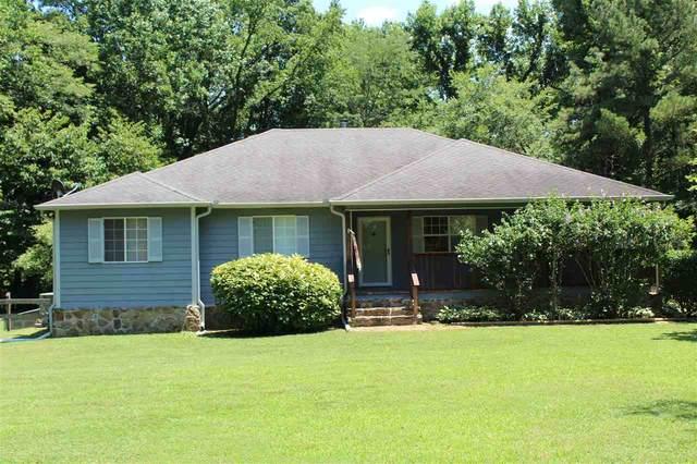 1004 Plantation Rd, Unincorporated, TN 38058 (#10080457) :: The Home Gurus, Keller Williams Realty