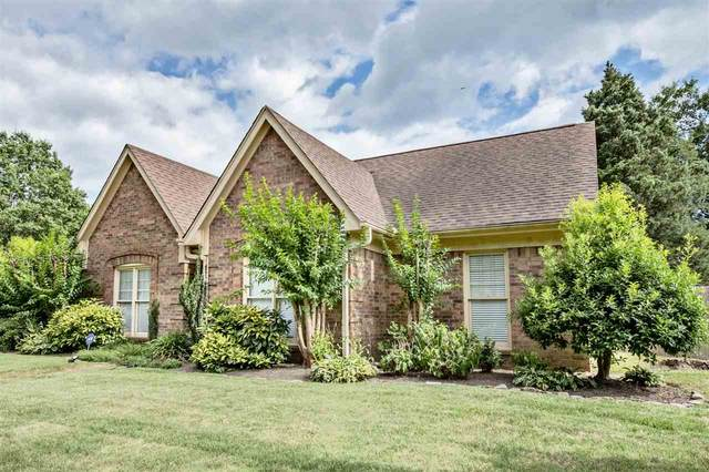 8569 Woodcock Cv, Memphis, TN 38018 (#10080458) :: The Wallace Group - RE/MAX On Point