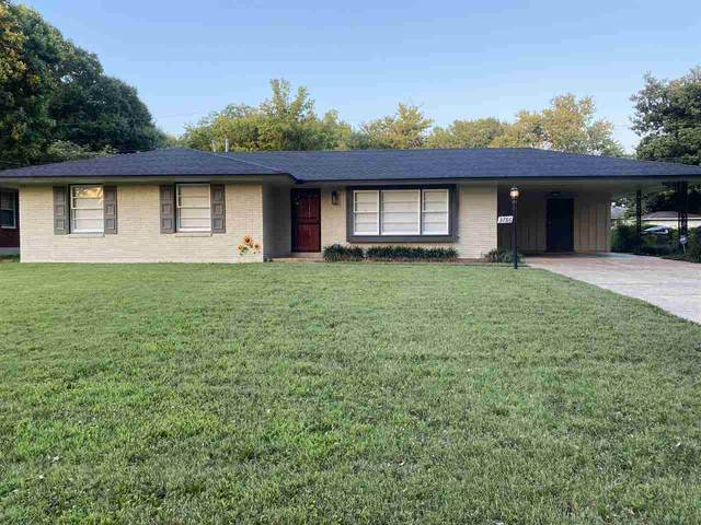 3786 Maulden Dr, Memphis, TN 38116 (#10080459) :: The Wallace Group - RE/MAX On Point